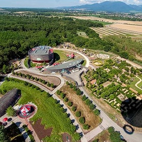 Visit the Little Prince Theme Park - Bucket List Ideas