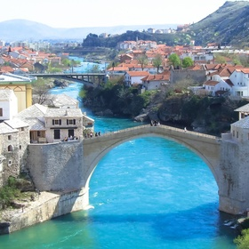 Travel to Mostar - Bucket List Ideas