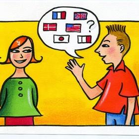 Be a polyglot (speak at least 4 languages) - Bucket List Ideas