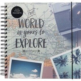 Make my son a scrapbook of our adventures ❤️ - Bucket List Ideas