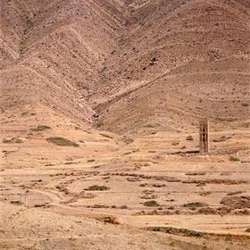 Visit Al Qal'a of Beni Hammad - Bucket List Ideas