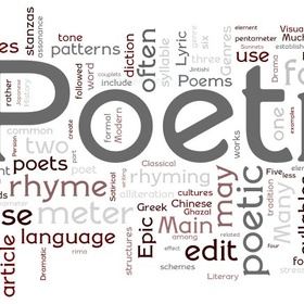 Win a poetry competition - Bucket List Ideas
