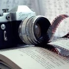 Take a Photography Course - Bucket List Ideas