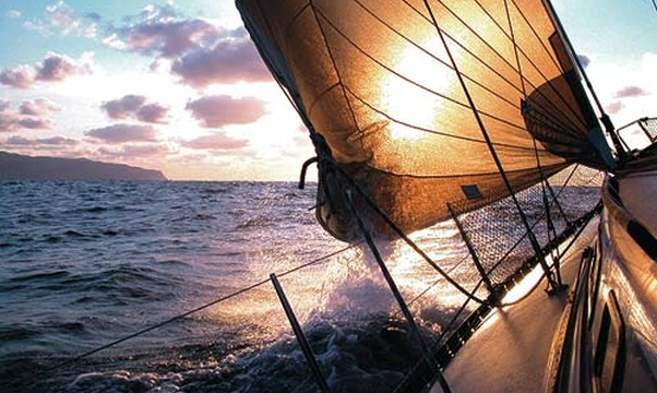Learn to sail - Bucket List Ideas
