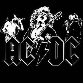 Learn ACDC songs on guitar - Bucket List Ideas