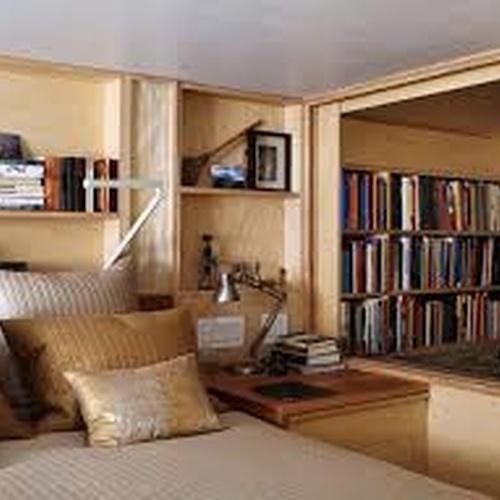 Build my own mini library - Bucket List Ideas