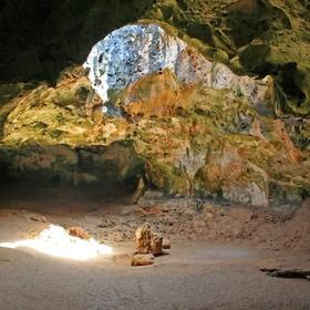Explore a cave - Bucket List Ideas
