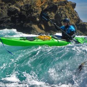 Go Rock Gardening (Kayaking) - Bucket List Ideas