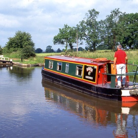 Own a Canal Boat - Bucket List Ideas
