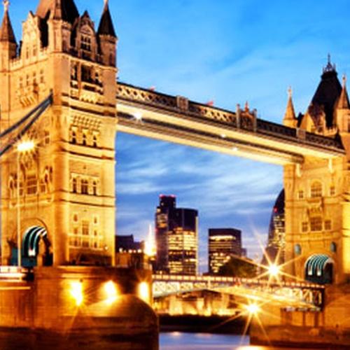 Travel to London, England - Bucket List Ideas