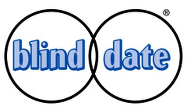 Go on a blind date - Bucket List Ideas