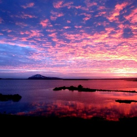 Watch the first sunrise and the last sunset in a year - Bucket List Ideas