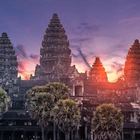 See Angkor Wat - Bucket List Ideas