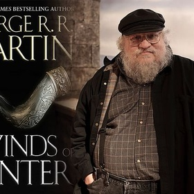Read Winds of Winter if it ever comes out - Bucket List Ideas
