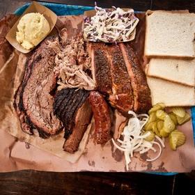 Eat an Iconic State Food - Texas (Brisket) - Bucket List Ideas