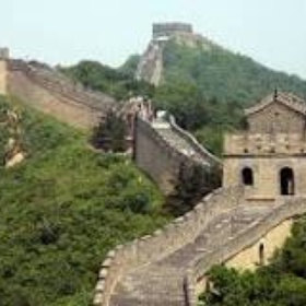 Visit Great Wall of China - Bucket List Ideas