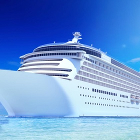 Go on a Cruise - Bucket List Ideas