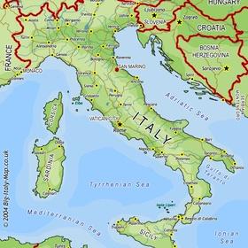 Learn to speak italian (again!) - Bucket List Ideas
