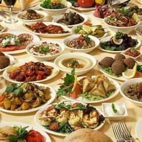 Try and cook some Armenian cuisine - Bucket List Ideas