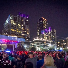 Attend CityFest - Bucket List Ideas