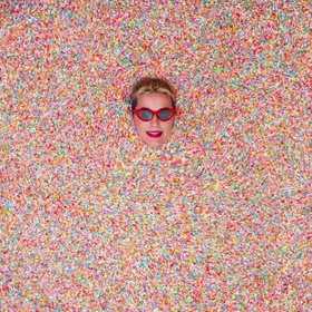 Dive into a pool of sprinkles at the Ice Cream Museum ~Los Angeles - Bucket List Ideas