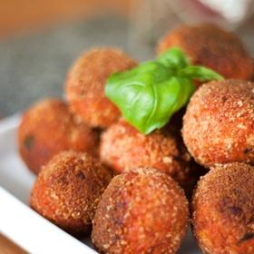 Make tofu balls - Bucket List Ideas