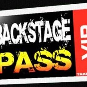 Buy VIP concert tickets - Bucket List Ideas