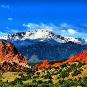 Climb Pikes Peak in Colorado - Bucket List Ideas