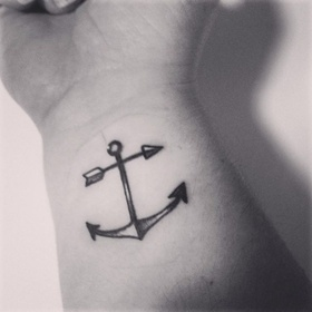 Get a meaningful tattoo - Bucket List Ideas