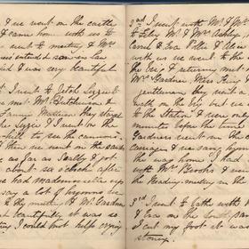 Keep a journal for an entire year - Bucket List Ideas