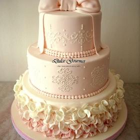 Make a Tiered Cake - Bucket List Ideas