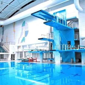 Jump off a high dive (10m) - Bucket List Ideas