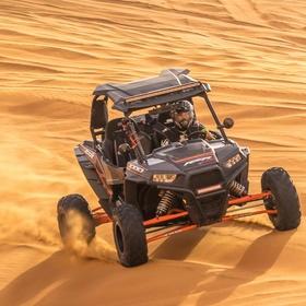 Ride a dune buggy in the desert - Bucket List Ideas