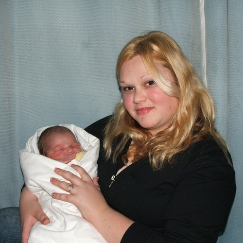 Become an auntie! - Bucket List Ideas