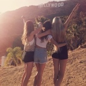 See the hollywood sign in person - Bucket List Ideas