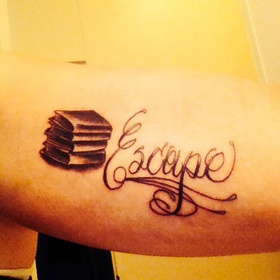 Get all the tattoos i want - Bucket List Ideas