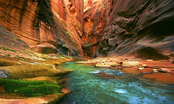 Hike the Grand Canyon - Bucket List Ideas