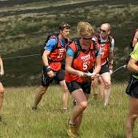 Compete in an Adventure Race - Bucket List Ideas