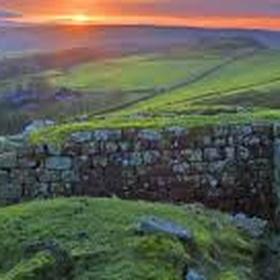 See the Hadrian's Wall - Bucket List Ideas
