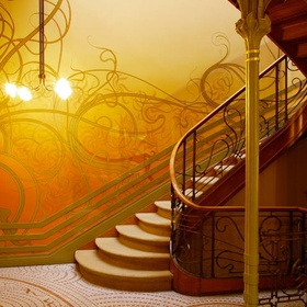 Visit Major Town Houses of the Architect Victor Horta (Brussels) - Bucket List Ideas