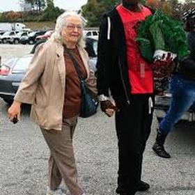 Help elderly carry groceries - Bucket List Ideas