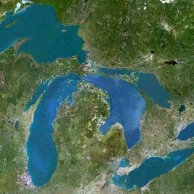 Dip My Feet in Every Great Lake - Bucket List Ideas