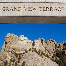 Visit Mount Rushmore - Bucket List Ideas