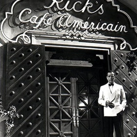 Go to Rick's Cafe in Casablanca - Bucket List Ideas