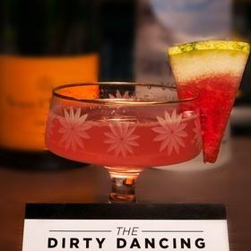 Drink a Dirty Dancing Cocktail - Bucket List Ideas