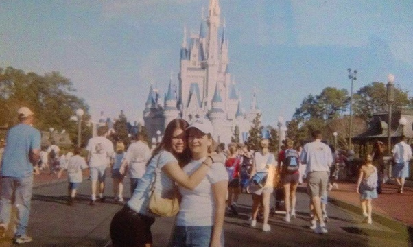 Visit Disney World - Bucket List Ideas