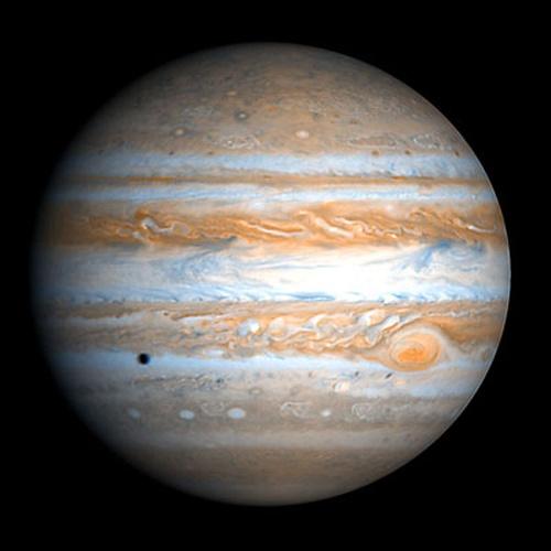 Spot a planet through a telescope - Bucket List Ideas