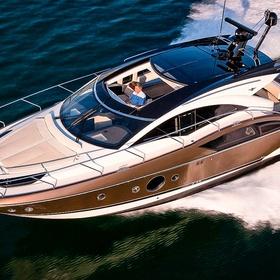 Own a nice boat - Bucket List Ideas