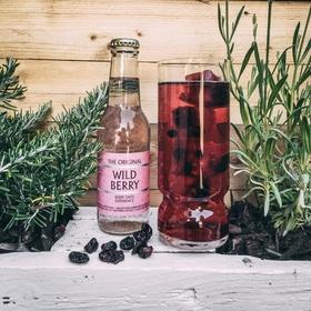 Drink wild berry original - Bucket List Ideas