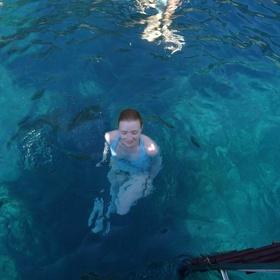 Swim in every ocean - Bucket List Ideas